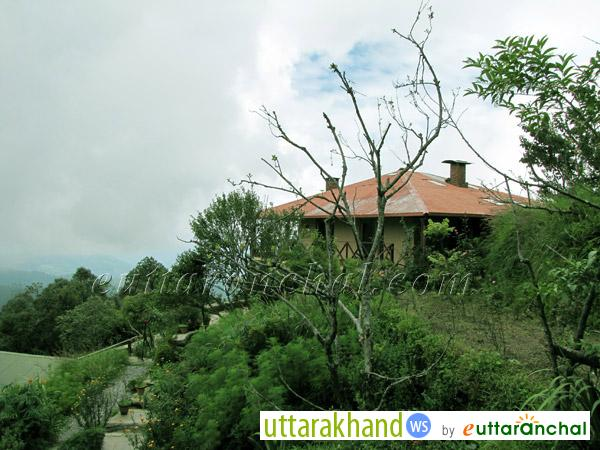 Binsar Retreat Cottage