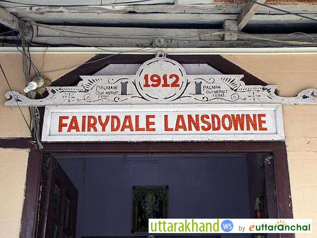 Fairydale Resort Lansdowne