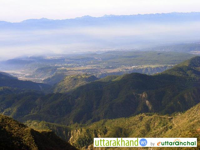 Mussoorie best Hill Station in India