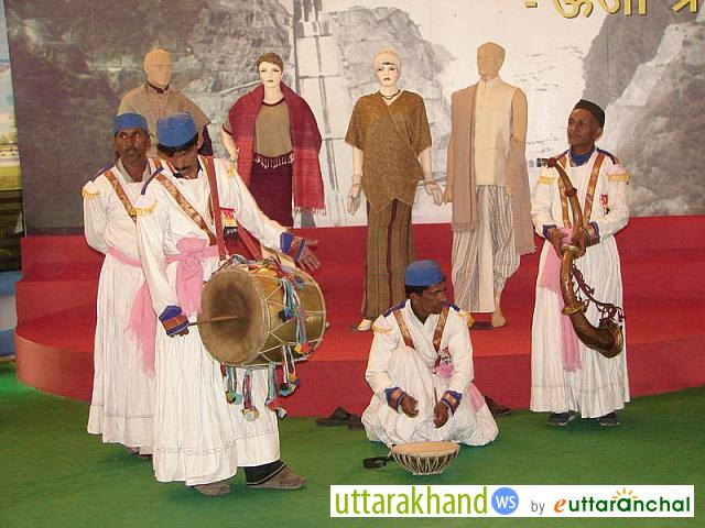 Artists from Uttarakhand