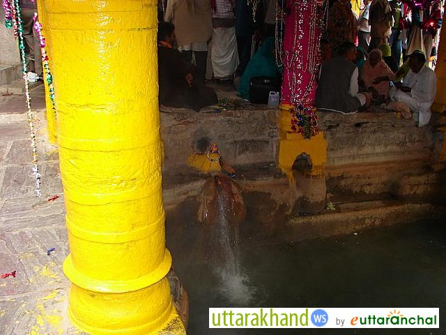 Tapt Kund (Hot Water Spring)