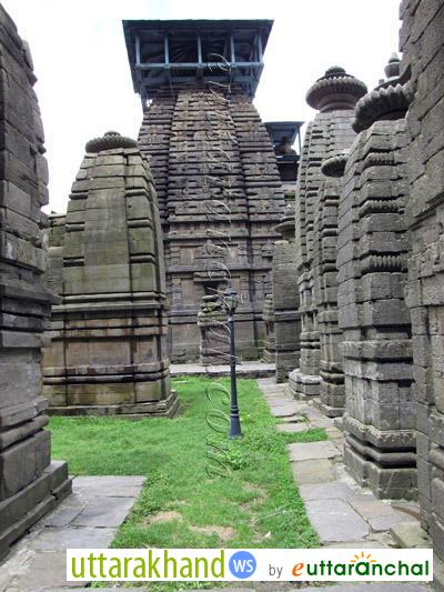Jageshwar Temples Pictures