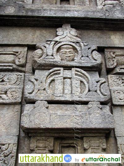 Ancient Architechture in Temples