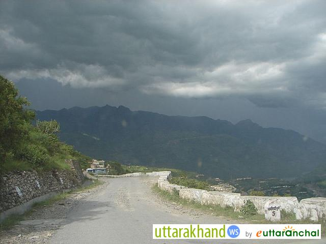 From New Tehri to Tehri Dam