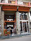 Famous book shop of Almora