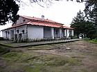 Forest Rest House in Binsar
