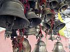 Kondoliya temple bells