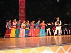 Chanchari Dance Form