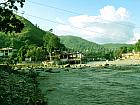 River near Bageshwar