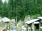 Jageshwar Temple Picture