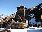 Tungnath Temple group