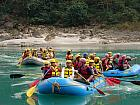 Rafting Teams