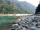 Beach Camps, Shivpuri, Rishikesh