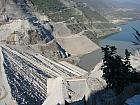 Tehri Dam Site - Dec 05